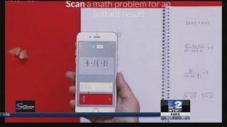 Technology Matters - Homework Help