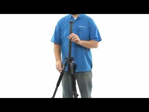 Giottos MTL8351B and MTL8350B Tripod