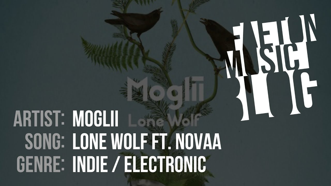 Lone Wolf Song