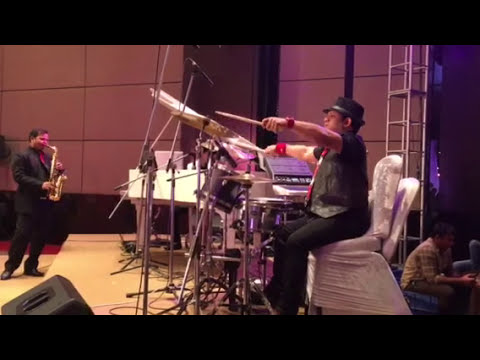 Western Fusion Band Live