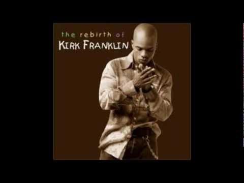 Kirk Franklin My Life, My Love, My All