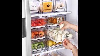 [Reborn.J] 리메이크 냉장고 모듈형 채반 서랍