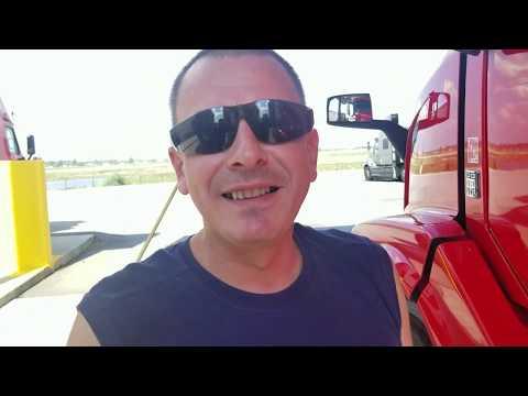 POLISH POWER w kanadyjskim PRINCE - konwój z Maruniem w USA