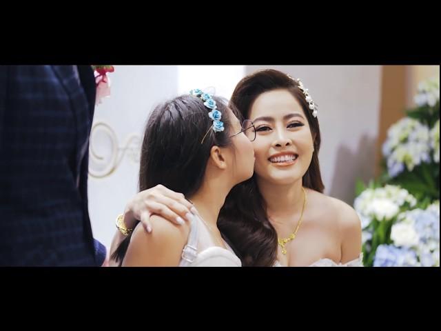 [4K] Phóng Sự Cưới - Vuong & Ngoc- Crenemony- Wedding FIlms