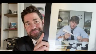 John Krasinski interviews Steve Carell on Some Good News [FULL INTERVIEW]