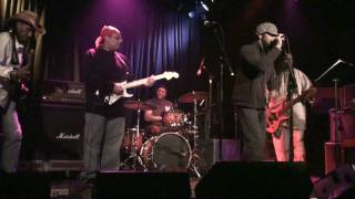 "The Black Rock Coalition Orchestra perform Funkadelic's ""Super Stup..."