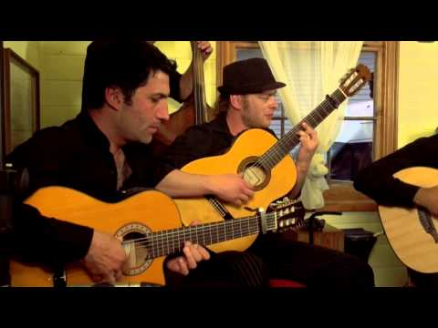 Karavana Flamenca - Sabor a Mi (Live)