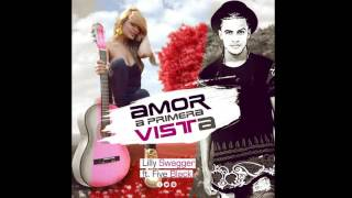 Lilly Swagger - AMOR A PRIMERA VISTA ft. Five Black (MP3)