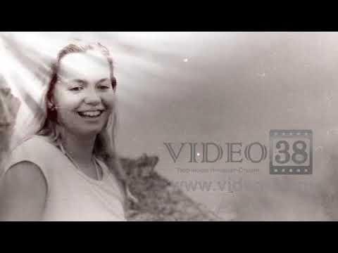 Поздравление маме с юбилеем 50 лет. Слайд-шоу из фотографий с фрагментами кино