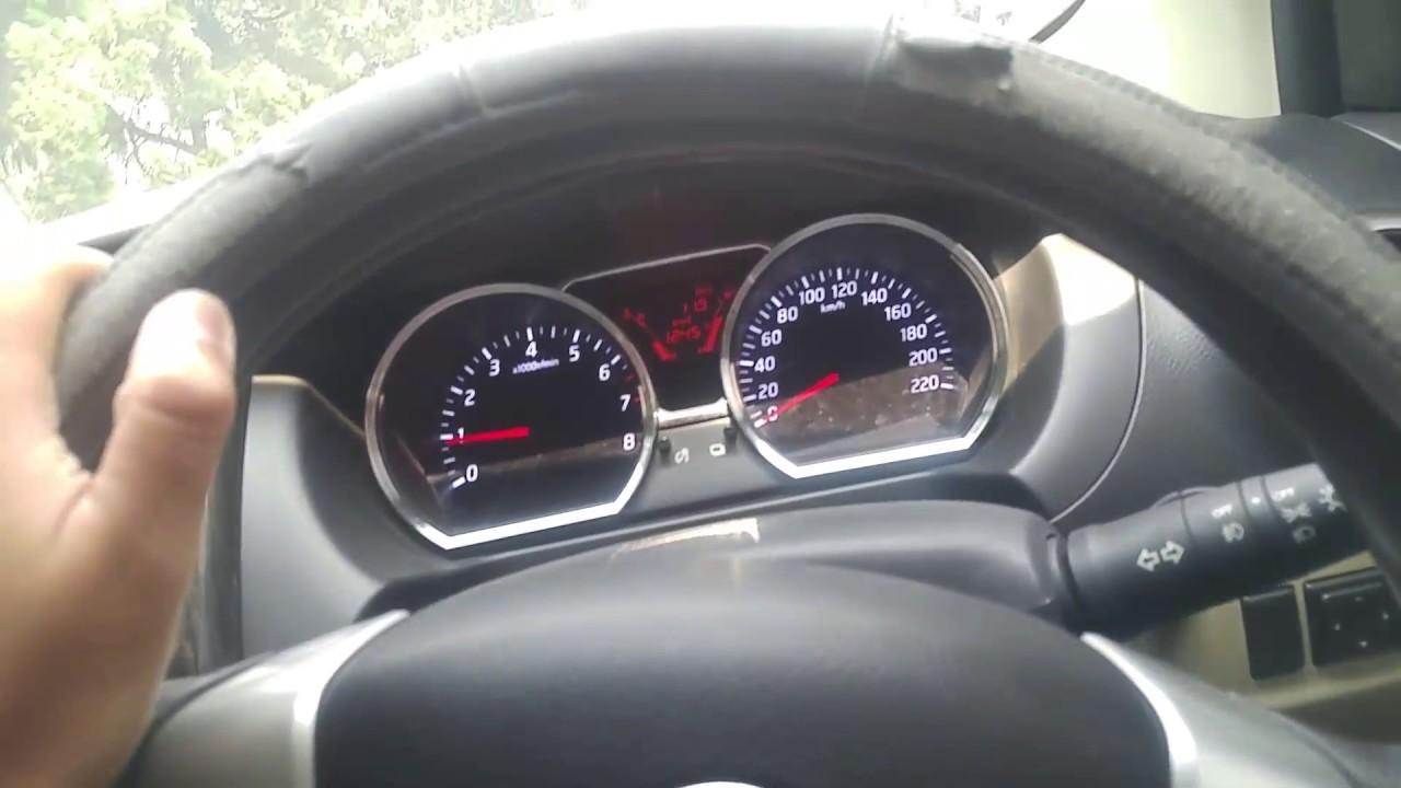 Belajar mengemudi mobil manual dengan benar dan cepat.