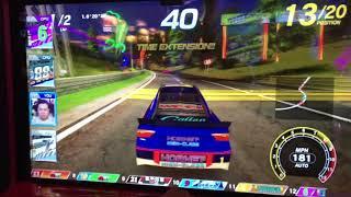 Daytona Championship USA - Championship Mode