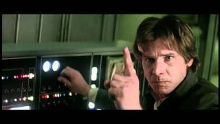 Subscribe: http://bit.ly/SubscribeToStarWars Watch The Empire Strikes Back theatrical trailer, which debuted in fall 1979 and gave audiences their first look at the ...