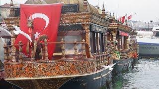 Стамбул—город контрастов | ЖДЁМ В ГОСТИ
