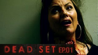 Dead Set - Episodio 1