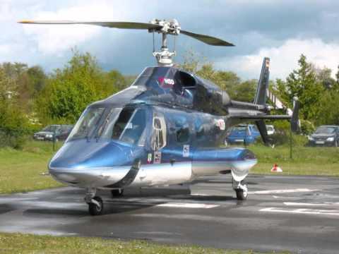 Airwolf in Oldenburg Germany !!!!!!!!!!!!!!
