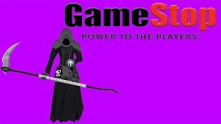 The End Is Near. GameStop Is Closing Approx. 225 Stores Worldwide