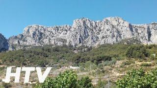 Rincón De Pepe, Albergue en El Castell de Guadalest