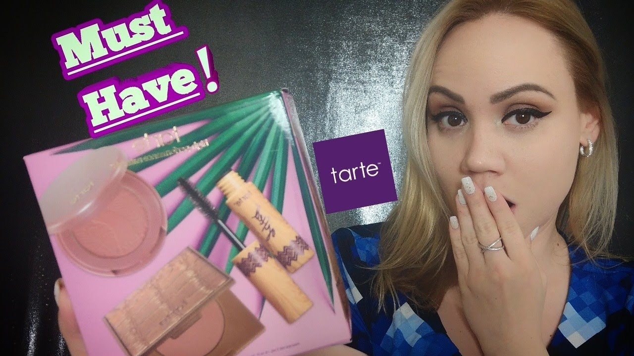 Clay Clique Amazonian Clay Set by Tarte #22