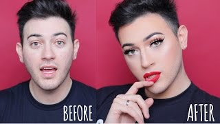 Hey guys! Todays video is a tutorial on this classic christmas glam...