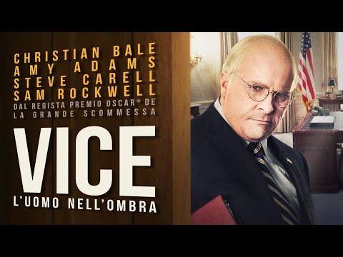 Vice - L'uomo nell'ombra. Trailer italiano ufficiale [HD]
