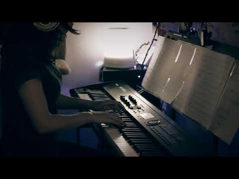 Eric Carmen   All  Myself   piano  full version