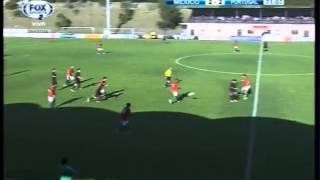 México vs. Portugal (3 - 3), Torneo Esperanzas de Toulon 2013, 4 de Junio