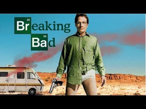 Breaking Bad Season Ysis