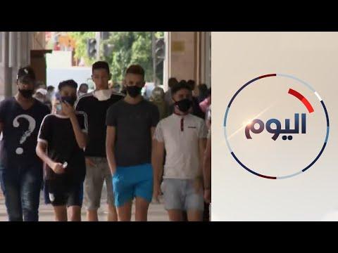 هاجس البطالة يدفع الشباب المغربي إلى التظاهر واليأس والهجرة السرية  - نشر قبل 3 ساعة
