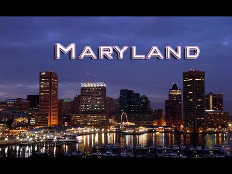 Top 10 Reasons NOT To Move To Maryland. Baltimore Is One Of The Reason.