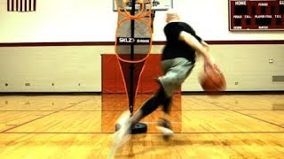 【籃球教學】 致命的交叉步身後Crossover