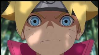Boruto : Naruto Next Generations OVA 2 ( 2017 ) thumbnail