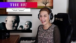 """The Hu """"Wolf Totem"""" REACTION & ANALYSIS by Vocal Coach/Opera Singer"""