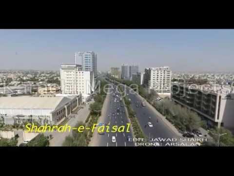 Karachi Mega Projects efforts by Sindh Govt & Minister local Govt Jam Khan Shoro