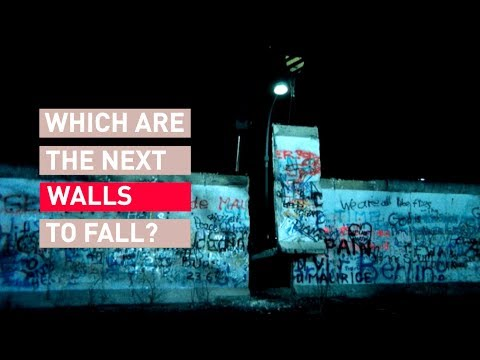 Falling Walls Conference Highlights