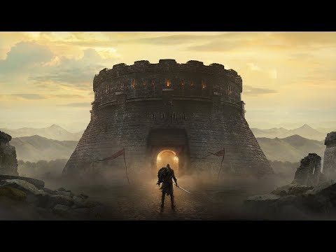 Bethesda Announce new VR Game: The Elder Scrolls: Blades at E3 2018