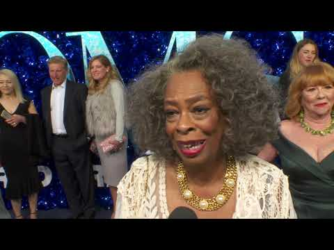 """Poms""  Premiere With Carol Sutton"