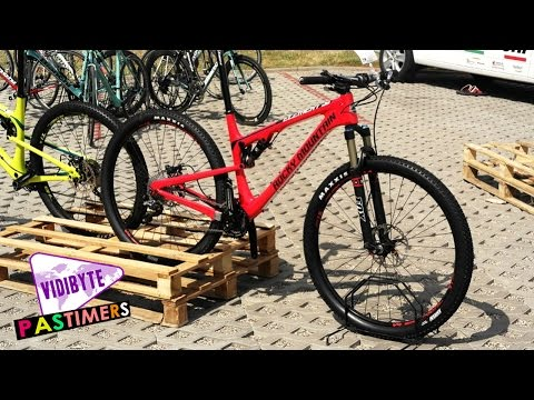 Top 10 Best Brands of Mountain Bikes 2015