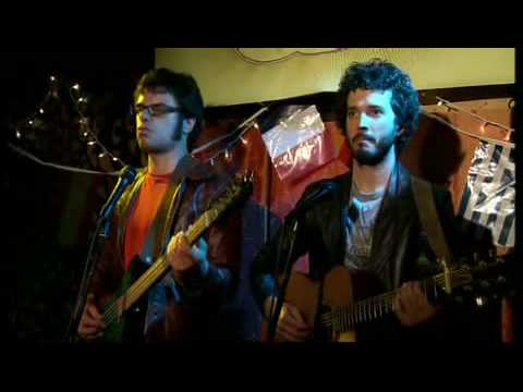 Rock The Party World Music Jam Flight Of The Conchords Youtube