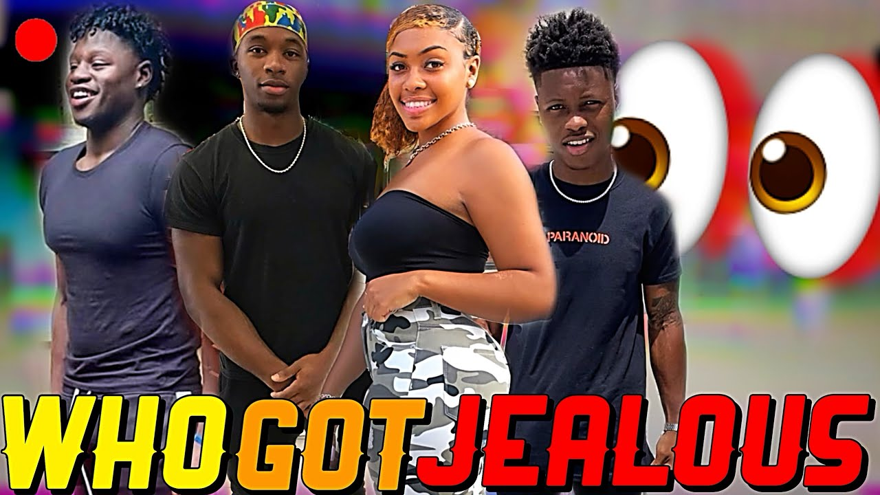 JOOVIER, SAVAGE, AND AVERY ALL IN 1 VLOG 👀👀