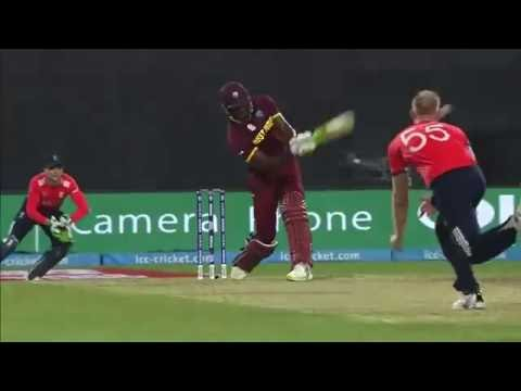 don't forget west indies