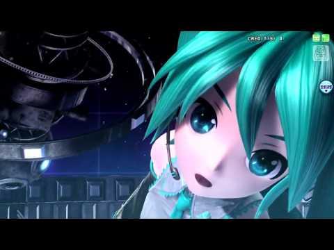 Project diva arcade future tone tell your world - Hatsune miku project diva future ...