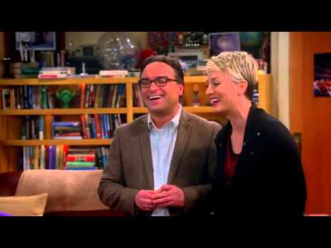 The Big Bang Theory - Noise Cancelling Head-Phones