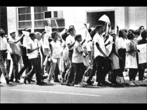 Is Joe Arapio the New Bull Connor? Birmingham, 1963 - TYT History (Professor Rich)