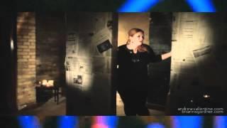 Adeleset Fire To The Rain -dj Freky Remix Videoremix Luis Heredia Djl-a .wmv