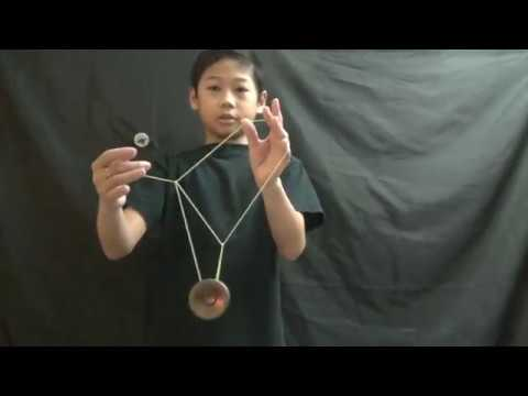 how to make easy yoyo tricks