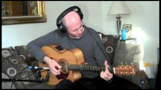 Adam Rafferty Human Nature - Michael Jackson - Solo Fingerstyle Guitar.mp3