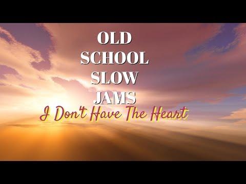 James Ingram | Old School Slow Jams Vol. 45 | HYROADRadio.com