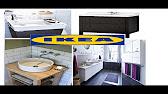 Мебель для ванной - YouTube