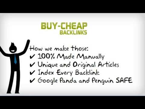 Buy Backlinks or NOT?
