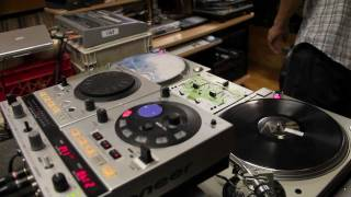 DJP Master of the Mix Season 2 Video 2